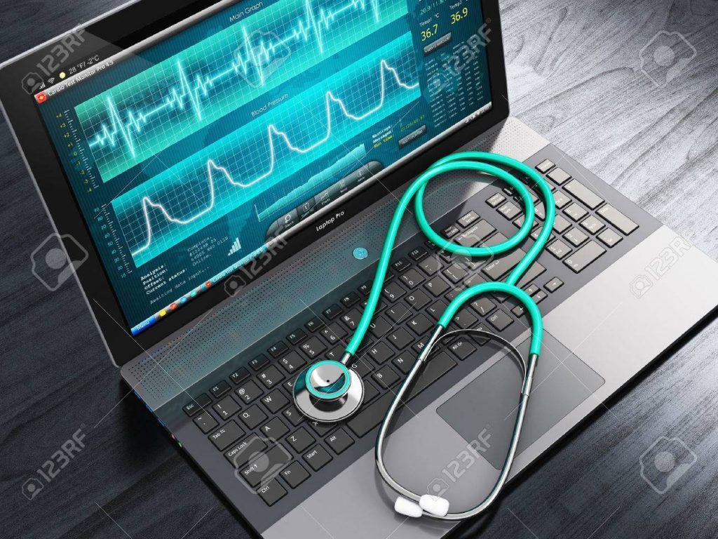 assistenza informatica per studi medici